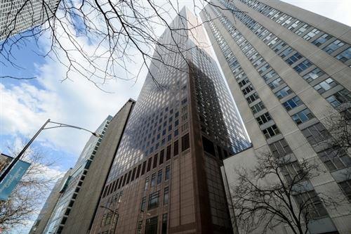 Photo of 161 E CHICAGO Avenue #37A, Chicago, IL 60611 (MLS # 10805480)
