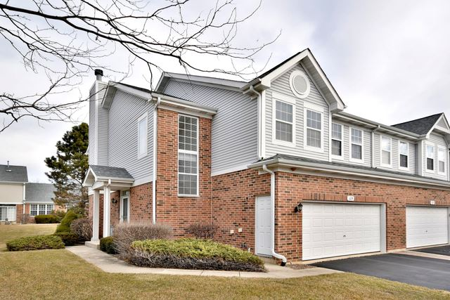 129 Chestnut Hills Circle #129, Burr Ridge, IL 60527 - #: 10659480