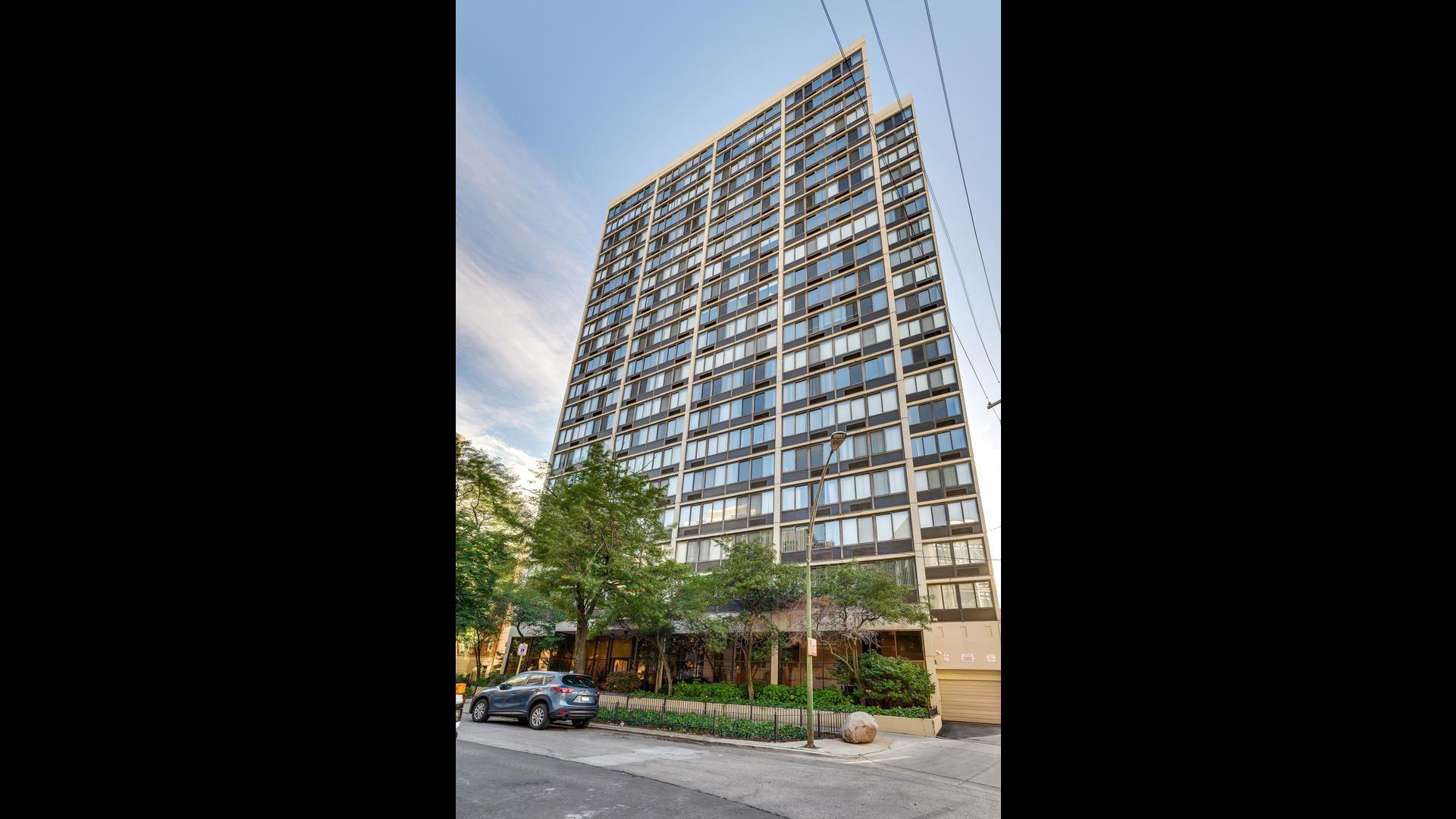 2754 N HAMPDEN Court #2105, Chicago, IL 60614 - #: 10770480