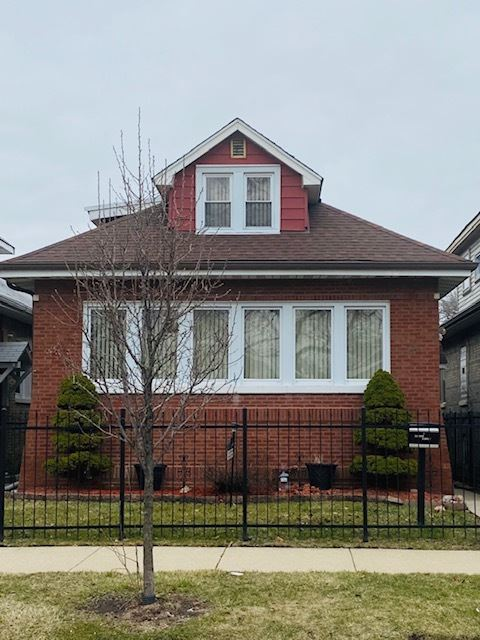 8955 S Bishop Street, Chicago, IL 60620 - #: 10783480