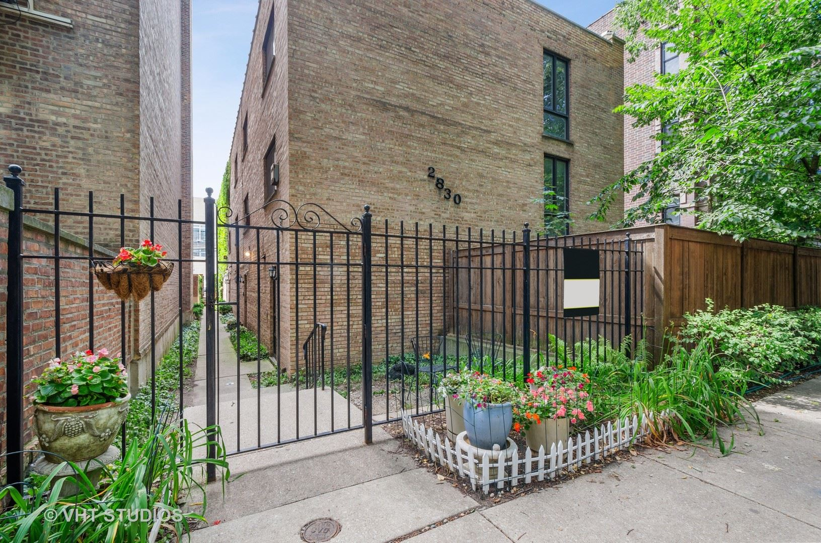 2830 N Burling Street #C, Chicago, IL 60657 - #: 10808480