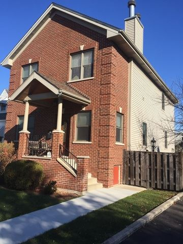 5955 N Canfield Avenue, Chicago, IL 60631 - #: 10815480