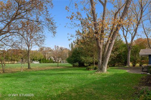 Tiny photo for 1555 Tower Road, Winnetka, IL 60093 (MLS # 10880481)