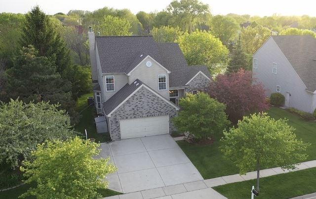1617 Autumncrest Drive, Crystal Lake, IL 60014 - #: 10359481