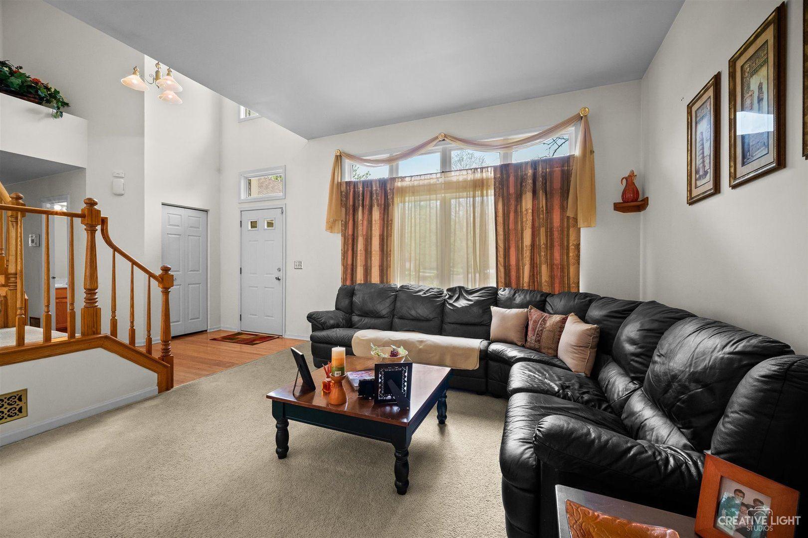 Photo of 396 Aristocrat Drive, Bolingbrook, IL 60490 (MLS # 11075481)