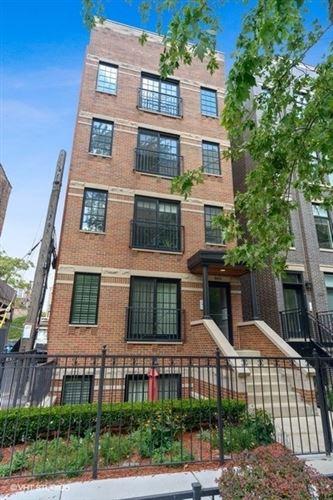 Photo of 860 W ALDINE Avenue #1, Chicago, IL 60657 (MLS # 11111482)