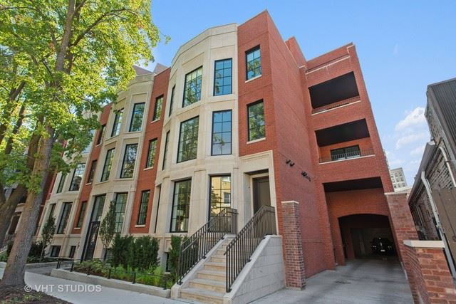 445 W Arlington Place #1W, Chicago, IL 60614 - #: 10606482