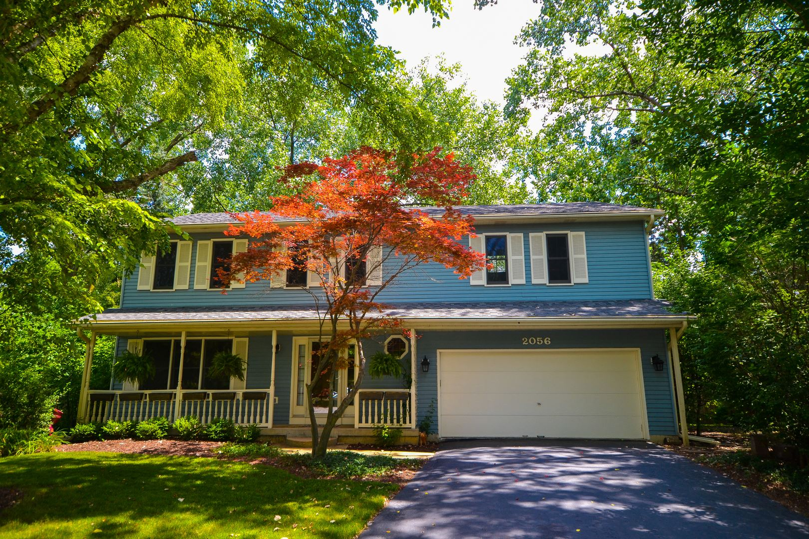 2056 Maplewood Circle, Naperville, IL 60563 - #: 10766482