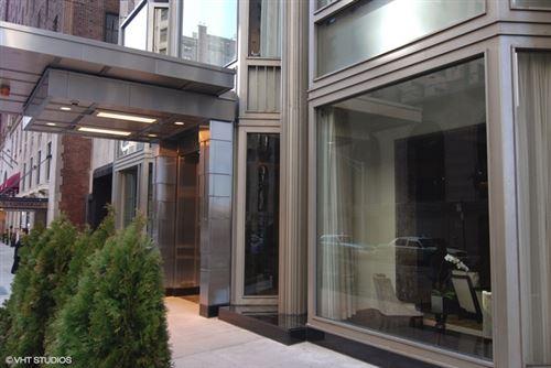 Photo of 159 E Walton Place #16B, Chicago, IL 60611 (MLS # 10893483)