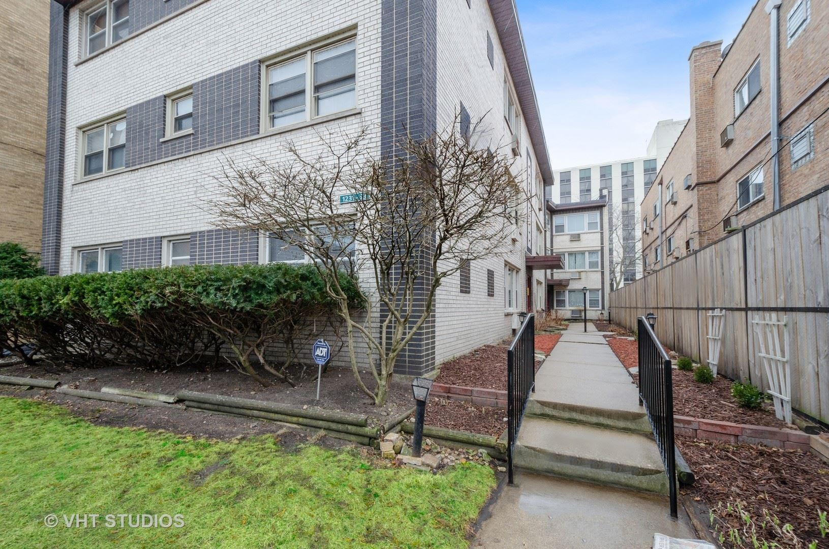 1231 W Lunt Avenue #1N, Chicago, IL 60626 - #: 10665483