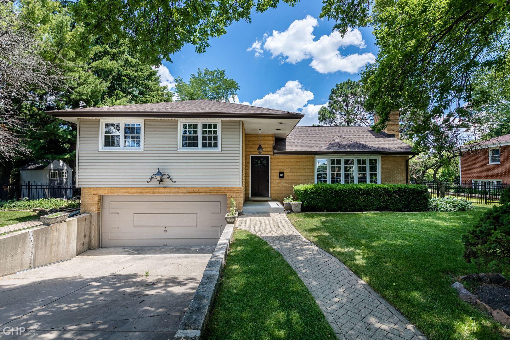 947 N Prospect Avenue, Park Ridge, IL 60068 - #: 10764483