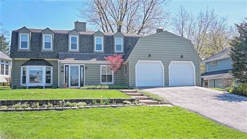 Photo of 5557 S Quincy Street, Hinsdale, IL 60521 (MLS # 10665484)