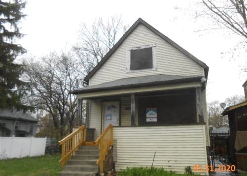 Photo of 16 W 114th Street, Chicago, IL 60628 (MLS # 10783484)