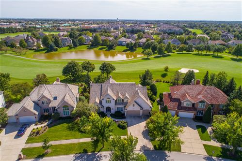 Photo of 3140 Treesdale Court, Naperville, IL 60564 (MLS # 10873484)