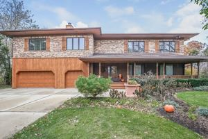 14 Meadowood Drive, Oak Brook, IL 60523 - #: 10487484