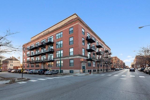 3500 S Sangamon Street #313, Chicago, IL 60609 - #: 10587484