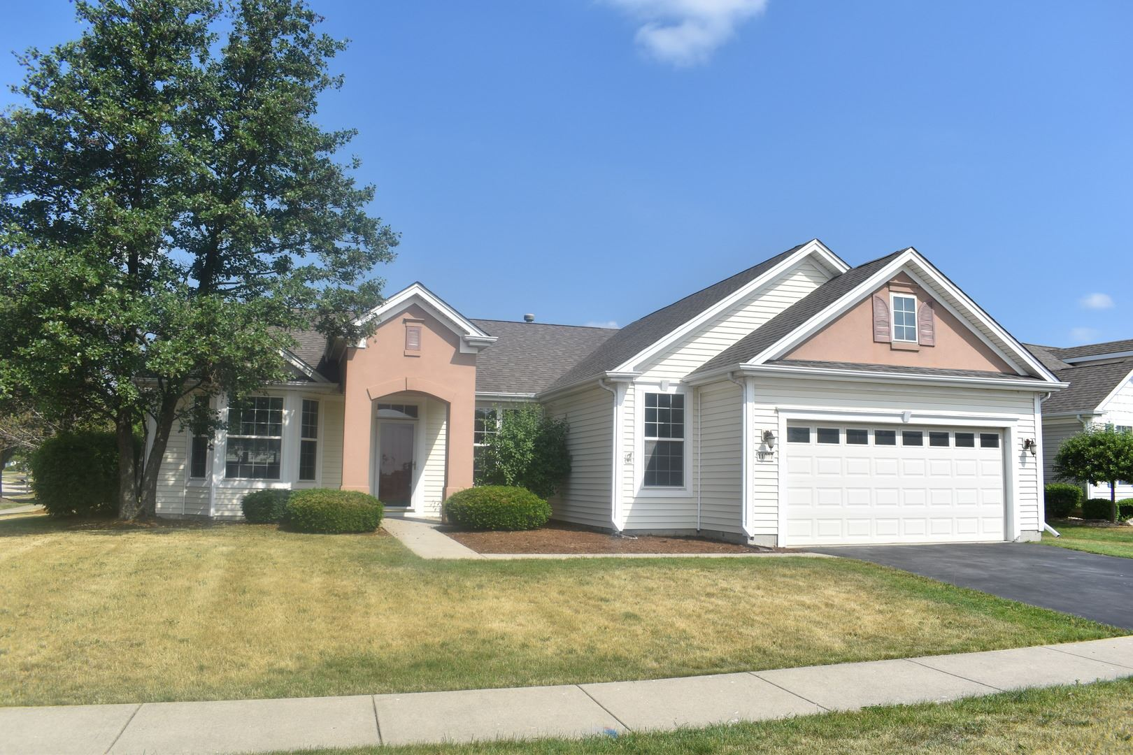 11997 Stonewater Crossing, Huntley, IL 60142 - #: 11116484