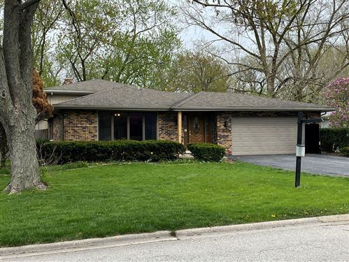 Photo of 14525 Raneys Lane, Orland Park, IL 60462 (MLS # 10636485)
