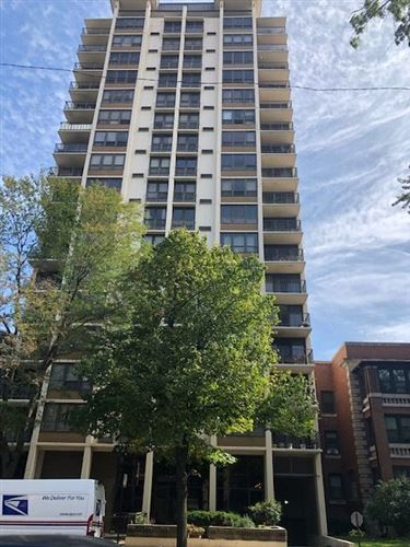 Photo of 5471 S Hyde Park Boulevard #9A, Chicago, IL 60615 (MLS # 10863485)