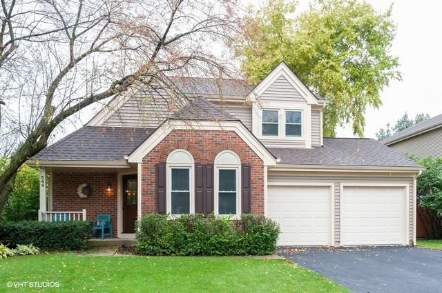 544 Newberry Drive, Elk Grove Village, IL 60007 - #: 10561485