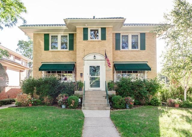 10449 S Leavitt Street, Chicago, IL 60643 - #: 10672485