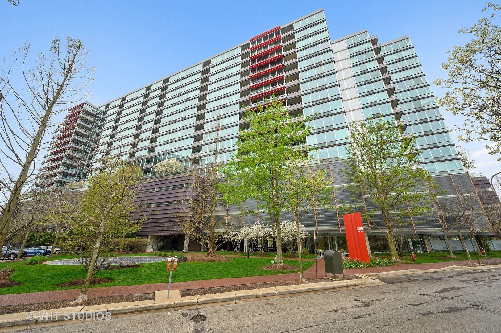 800 Elgin Road #906, Evanston, IL 60201 - #: 10709485