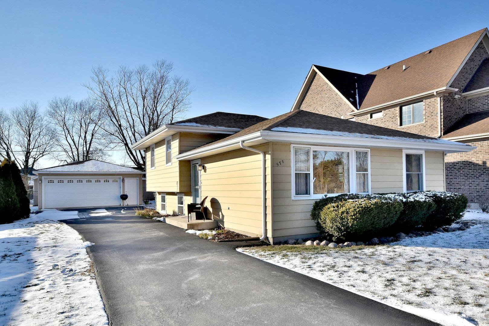 578 N Adele Street, Elmhurst, IL 60126 - #: 10978485