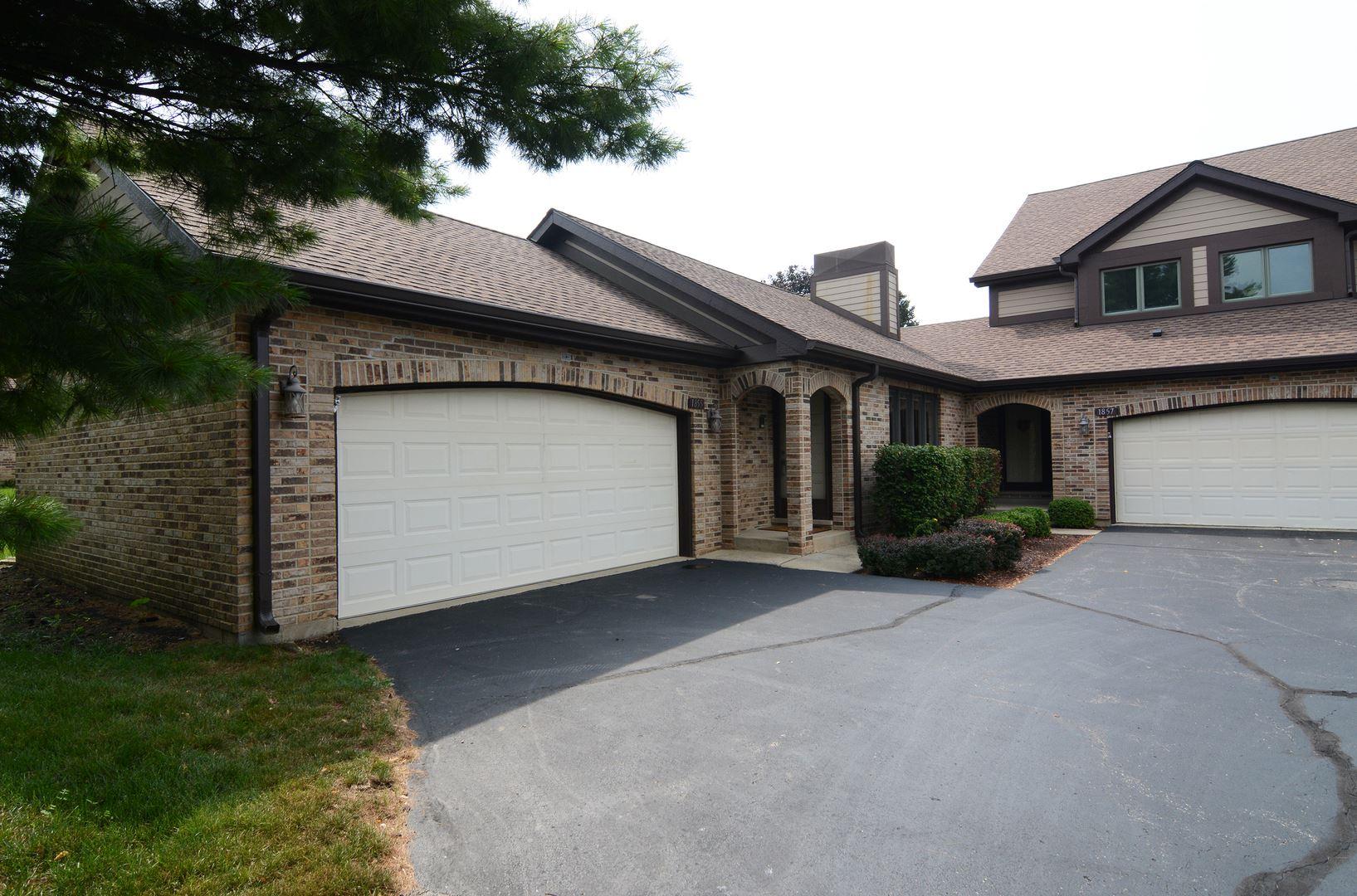 1855 Golf View Drive, Bartlett, IL 60103 - #: 11172485