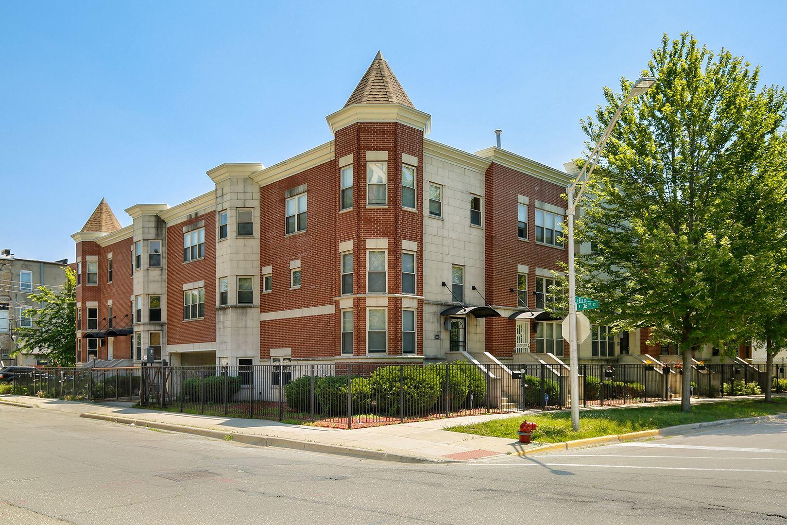 3601 S Ellis Avenue, Chicago, IL 60653 - #: 11227485