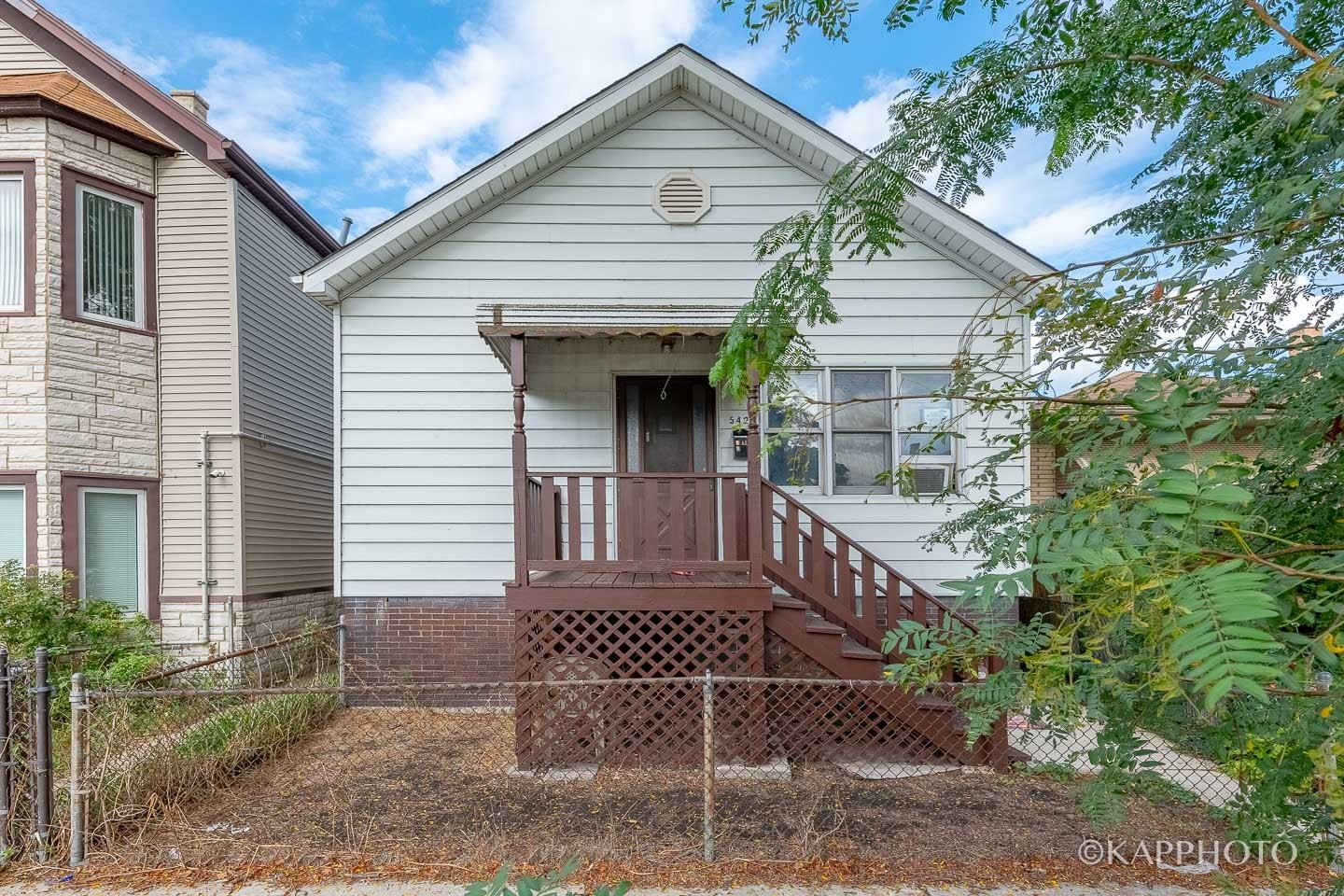 542 W 43rd Place, Chicago, IL 60609 - #: 11247485