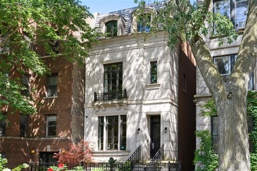 Photo of 2119 N FREMONT Street, Chicago, IL 60614 (MLS # 10821486)