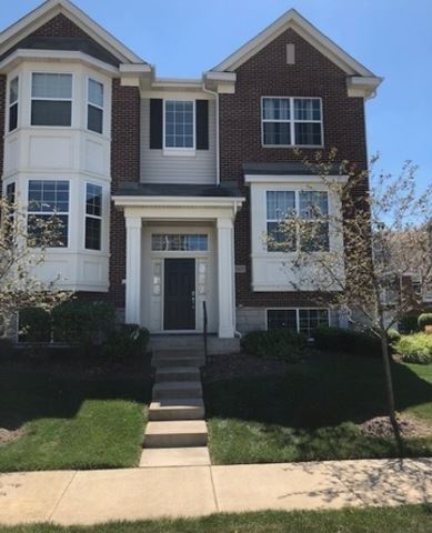 Photo of 10609 W 153rd Place, Orland Park, IL 60462 (MLS # 10828486)