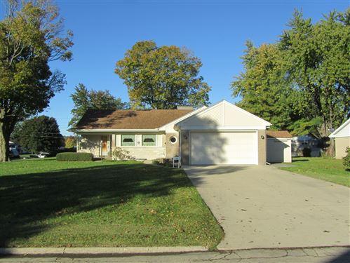 Photo of 1000 14th Avenue, Mendota, IL 61342 (MLS # 11255486)