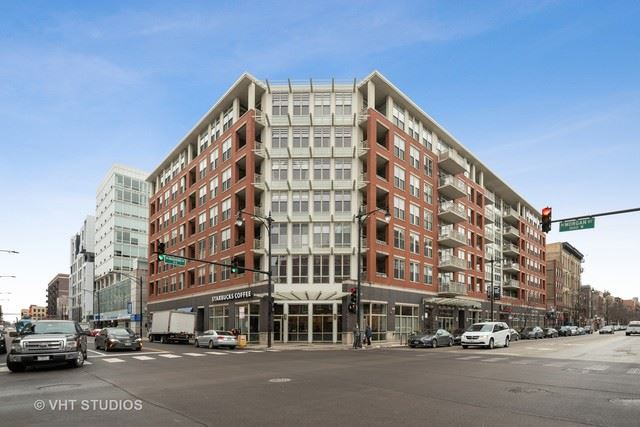 1001 West MADISON Street #611, Chicago, IL 60607 - #: 10610486