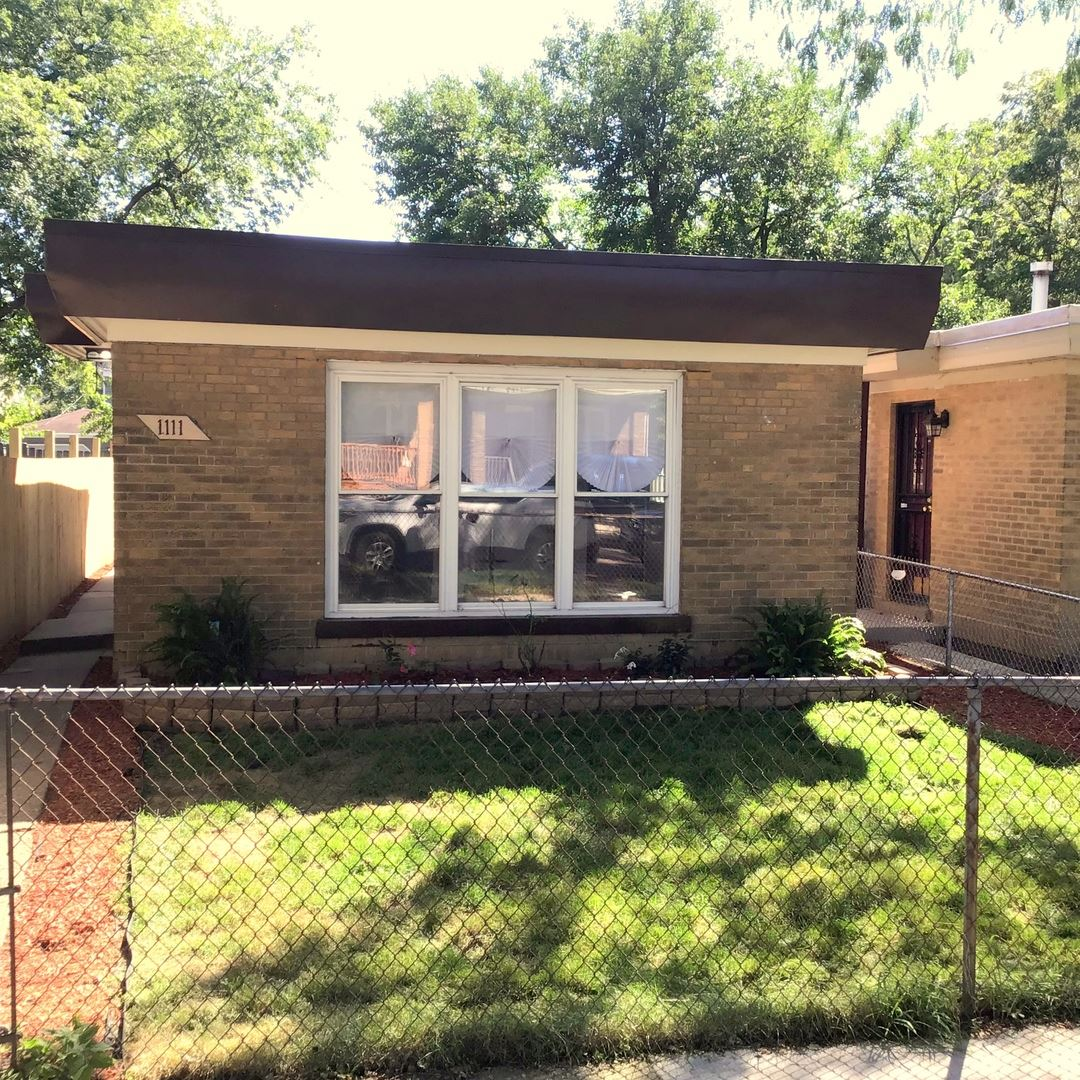 1111 E 82nd Place, Chicago, IL 60617 - #: 10619486