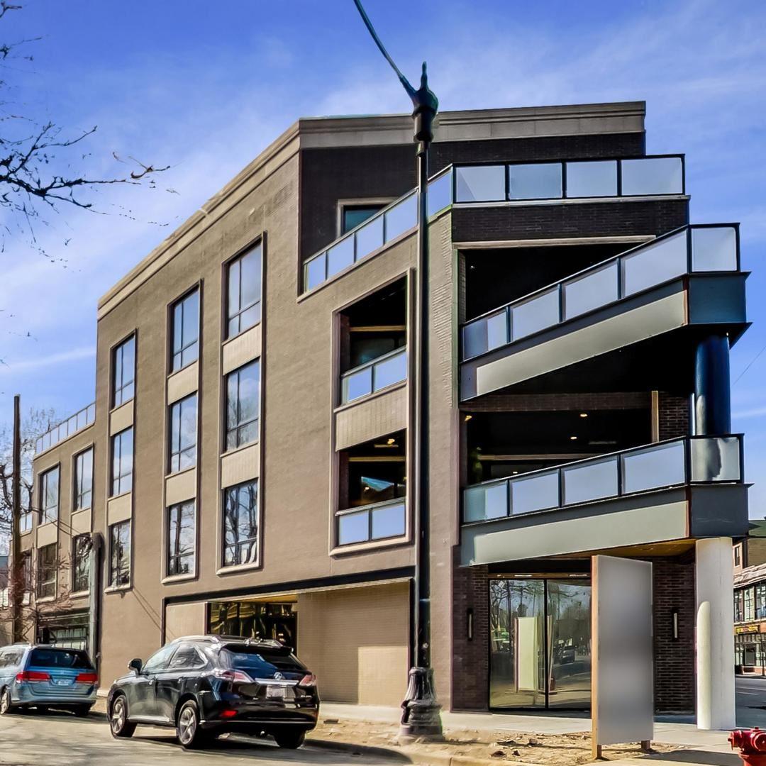 1110 W Schubert Avenue #303, Chicago, IL 60614 - #: 10725486