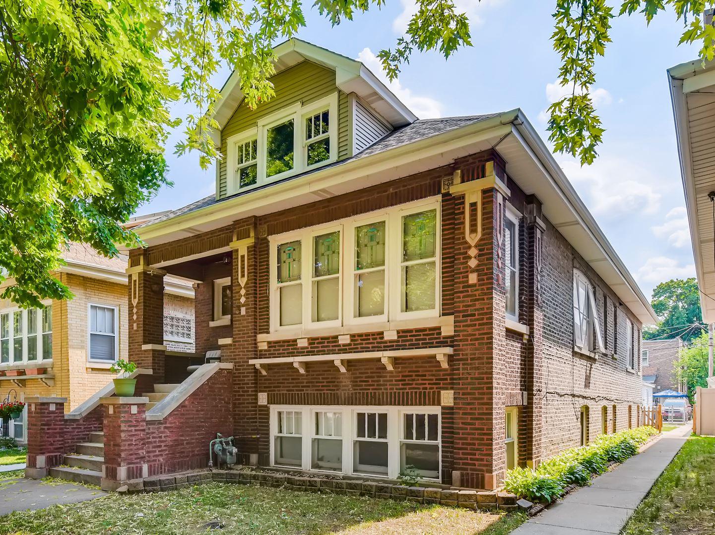 1827 S 59th Avenue, Cicero, IL 60804 - #: 10775486