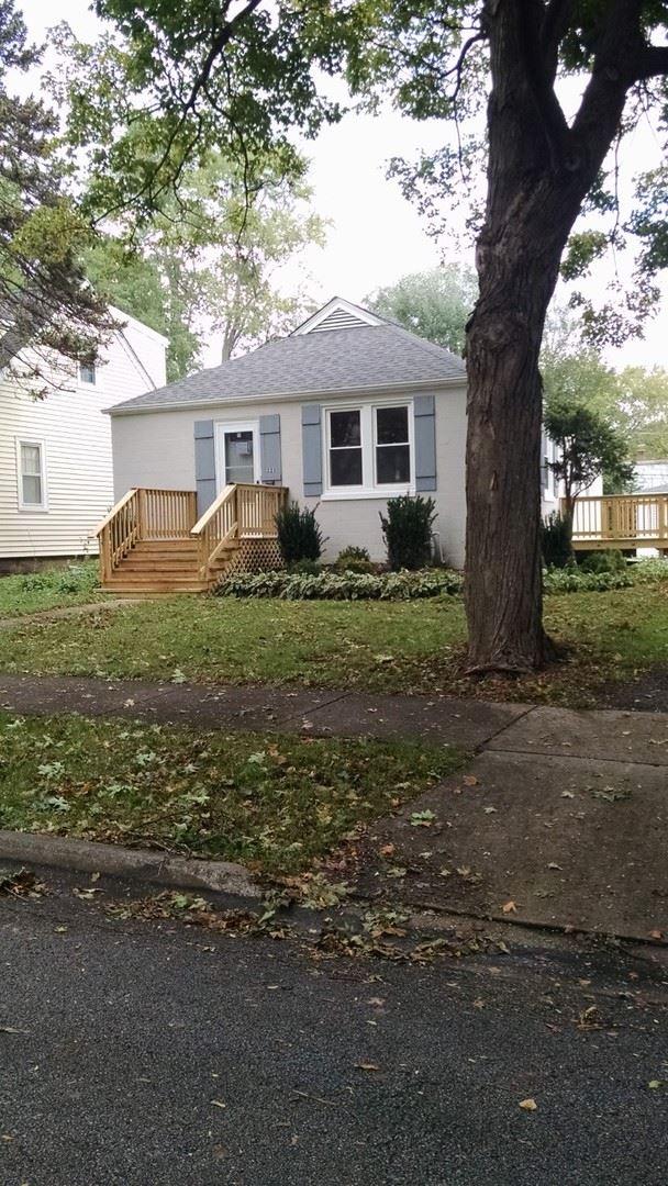 223 S Mitchell Avenue, Arlington Heights, IL 60005 - #: 11242486