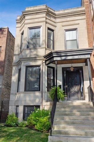 Photo of 5402 N Glenwood Avenue, Chicago, IL 60640 (MLS # 10797487)