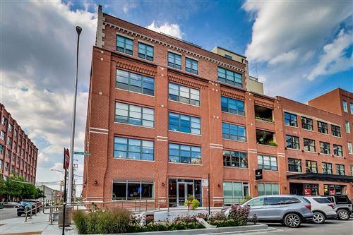Photo of 1118 W Fulton Street #308, Chicago, IL 60607 (MLS # 11228487)