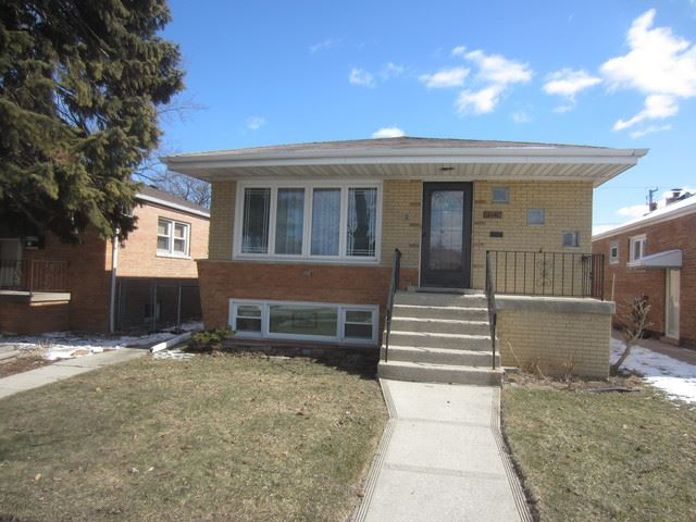 5805 S MAYFIELD Avenue, Chicago, IL 60638 - #: 10650487