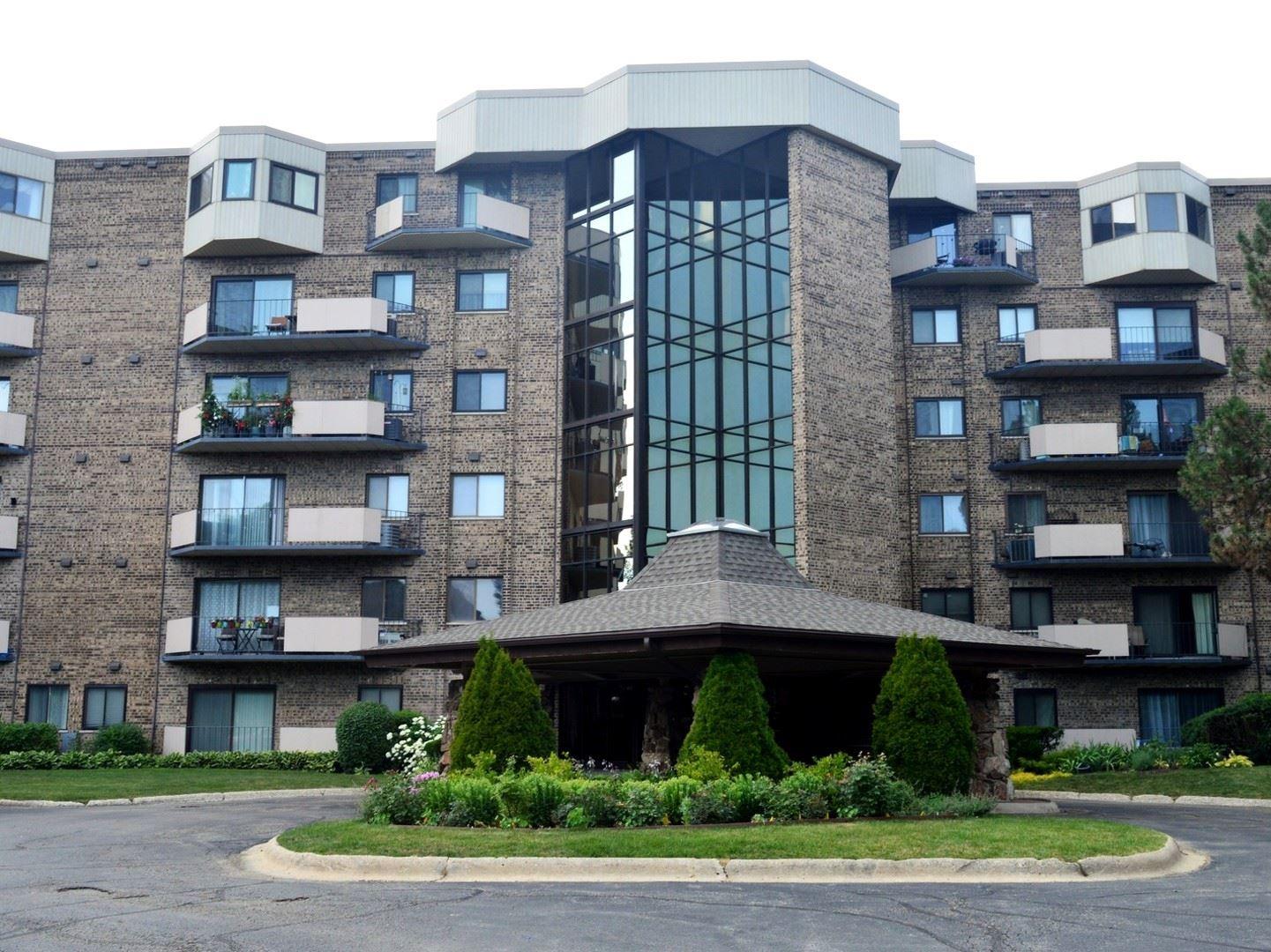 1243 E Baldwin Lane #303, Palatine, IL 60074 - #: 10772487