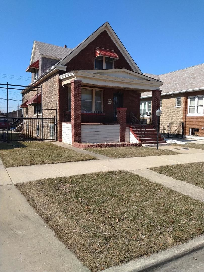 8446 S May Street, Chicago, IL 60620 - #: 11247487