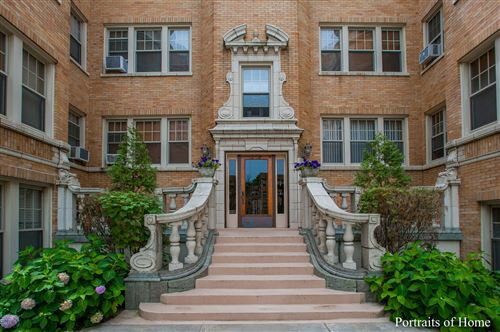 Photo of 243 Washington Boulevard #3A, Oak Park, IL 60302 (MLS # 10798488)