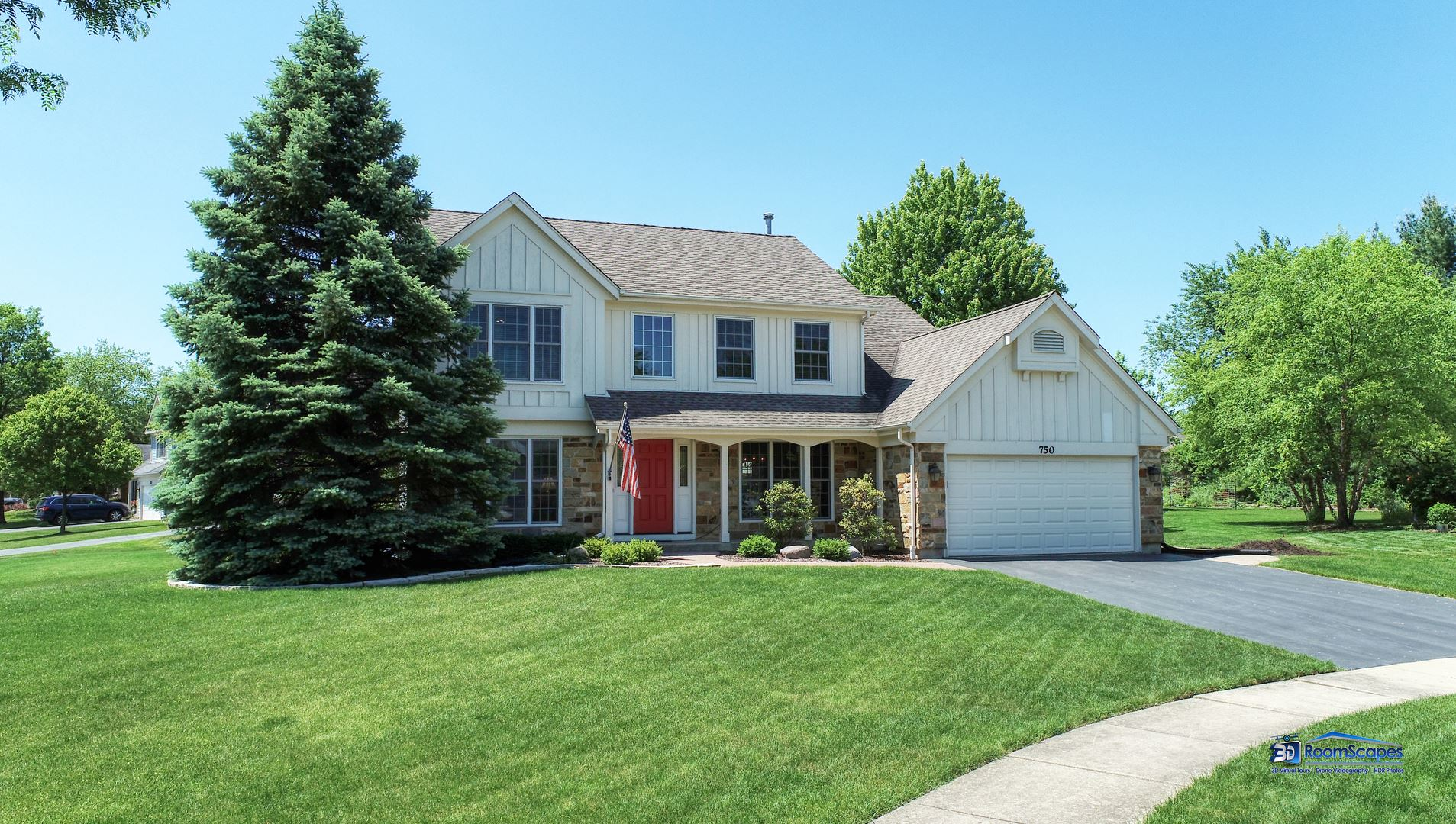 750 Warwick Court, Lake Zurich, IL 60047 - #: 10673488