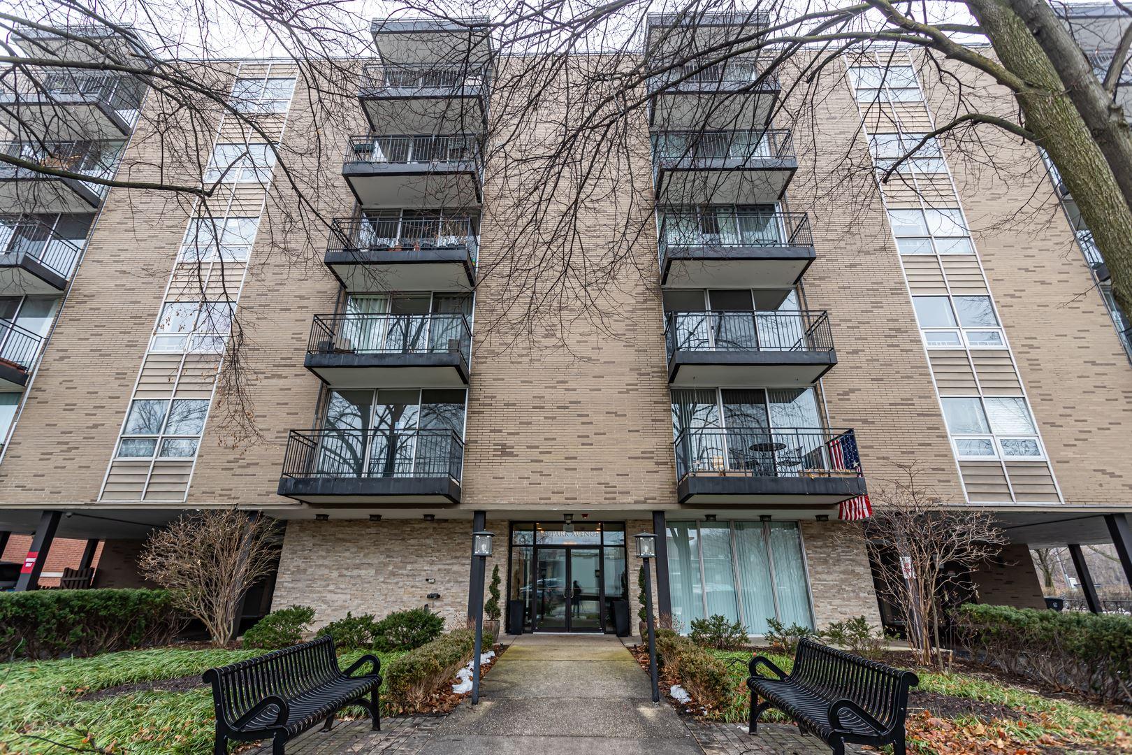 424 Park Avenue #204, River Forest, IL 60305 - #: 10696488