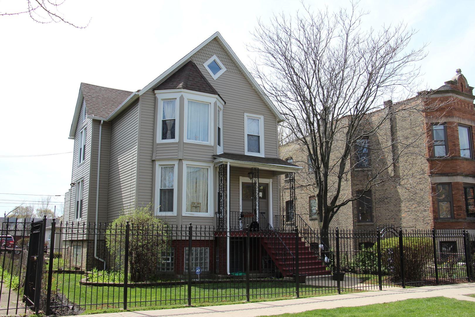 3325 W Palmer Street W, Chicago, IL 60647 - #: 10699488