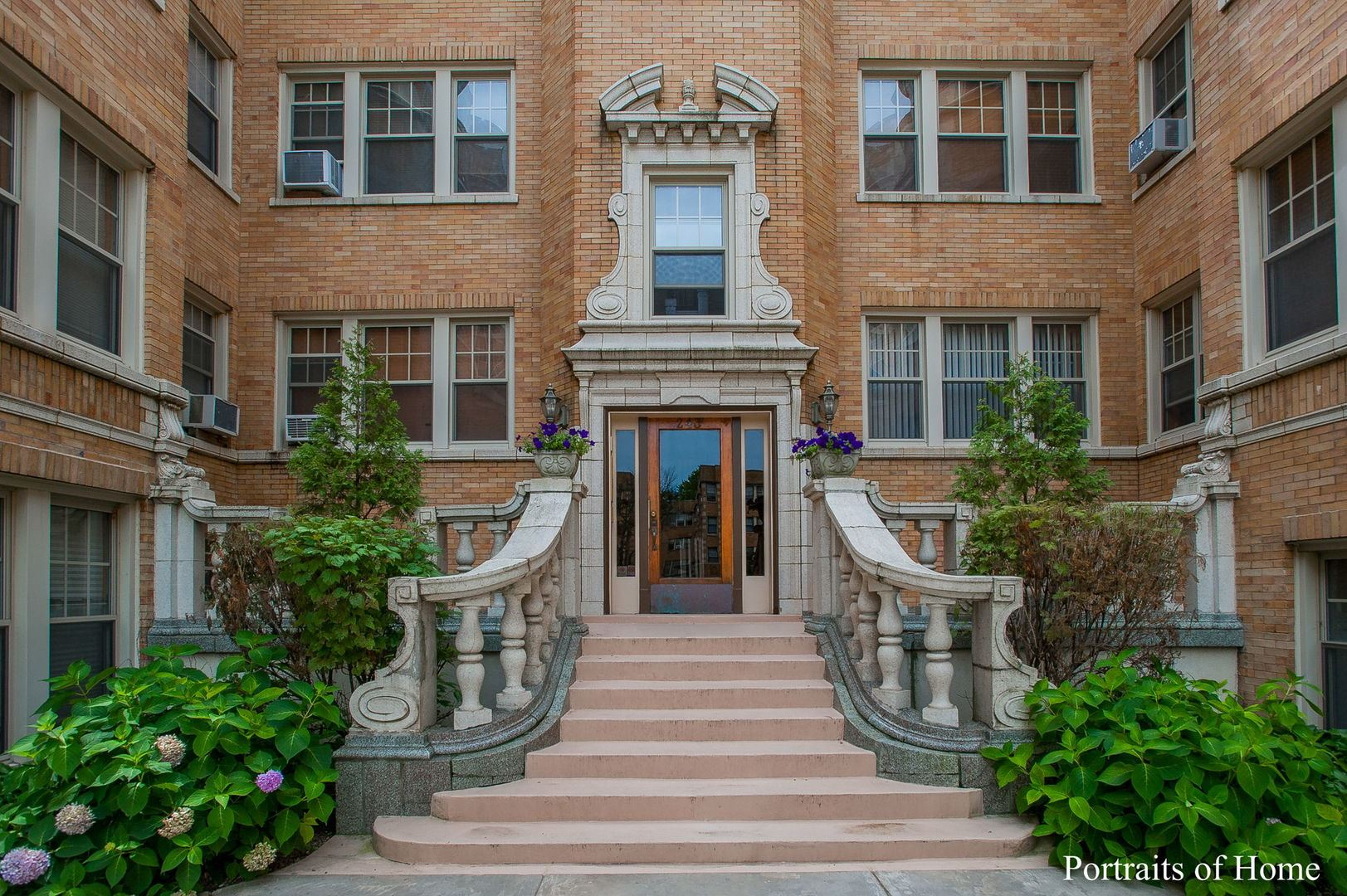 243 Washington Boulevard #3A, Oak Park, IL 60302 - #: 10798488