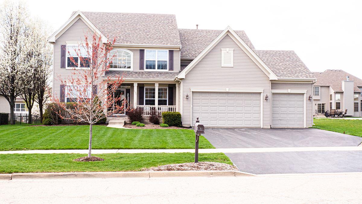 1756 ANDOVER Lane, Crystal Lake, IL 60014 - #: 11052488
