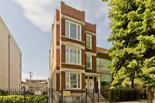 Photo of 1905 W HURON Street #G, Chicago, IL 60622 (MLS # 10724489)